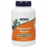 Magnesium Maleat 1000mg, 180 tableti