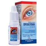 Proculin, 10ml kapki za oko