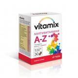 Vitamix A-Z, 30 kapsuli