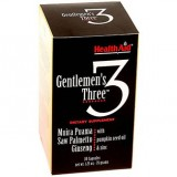Gentlemen's 3, 30 kapsuli