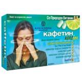 Caffetin Cold Plus, 10 film-oblozeni tableti