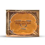 Zlatna Maska (24 karatna so Kolagen) x1