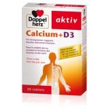 Calcium + D3 x 30 tableti