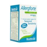 Allergoforte, 60 tableti