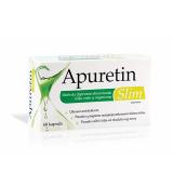 Apuretin Slim, 60 kapsuli