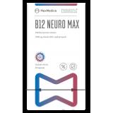 B12 Neuro Max x 30 kapsuli MaxMedica