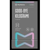 Good Bye Kilogrami x 30 kapsuli MaxMedica Збогум Килограми