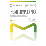 Imuno Complex Max x 20 kesicki MaxMedica