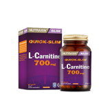 L-Carnitine, 60 tableti