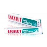 Lacalut extra sensitive, 75ml