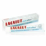 Lacalut multi-effect, 75ml