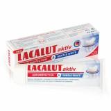 Lacalut Aktiv gentle white, 75ml