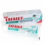 Lacalut sensitive gentle white, 75ml