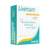 Livercare, 60 tableti