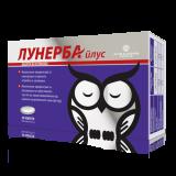 Lunerba Plus, 30 tableti