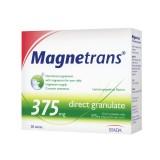 Magnetrans 375mg direct granulate 20 кесички