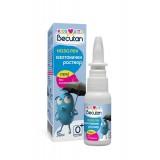 Izotonicen nazalen rastvor Becutan Kids VIts, 30ml