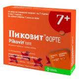 Pikovit 7+, 30 obolozeni tableti