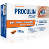 Proculin Plus, 30 capsuli