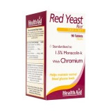 Red Yeast Rice, 90 tableti