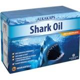 Alkakaps Shark Oil, 60 meki kapsuli