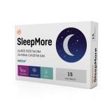 SleepMore таблети за полесен сон, 15 таблети