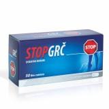 Stopgrc, 50 film tableti