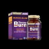 Thermo Burn Quick Slim, 60 tableti