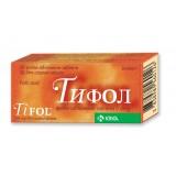Tifol 0,4mg 30 film-oblozeni tableti