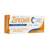 Zincovit C, 60 tableti